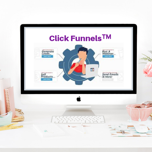 Copy of Click Funnels