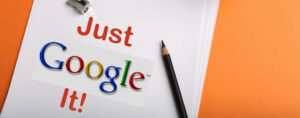 finding the best offers to promote with just google it image