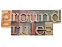 ground rules make money with affiliate marketing